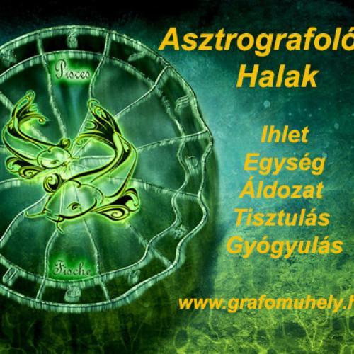Asztrografológia: Grafológia és egészség (2. rész) A jegyek és a testrészek kapcsolata