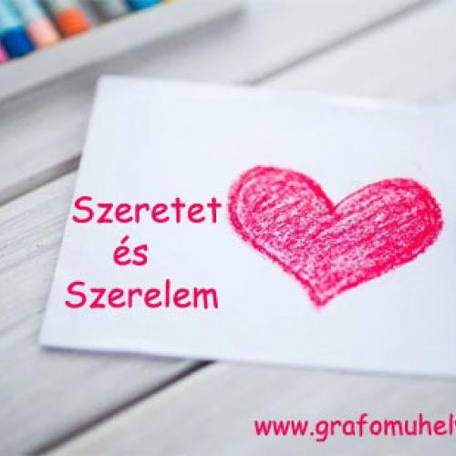 A szeretet nyelve a kézírás titokzatos világában,  7 érzéseket tükröző grafológiai jel